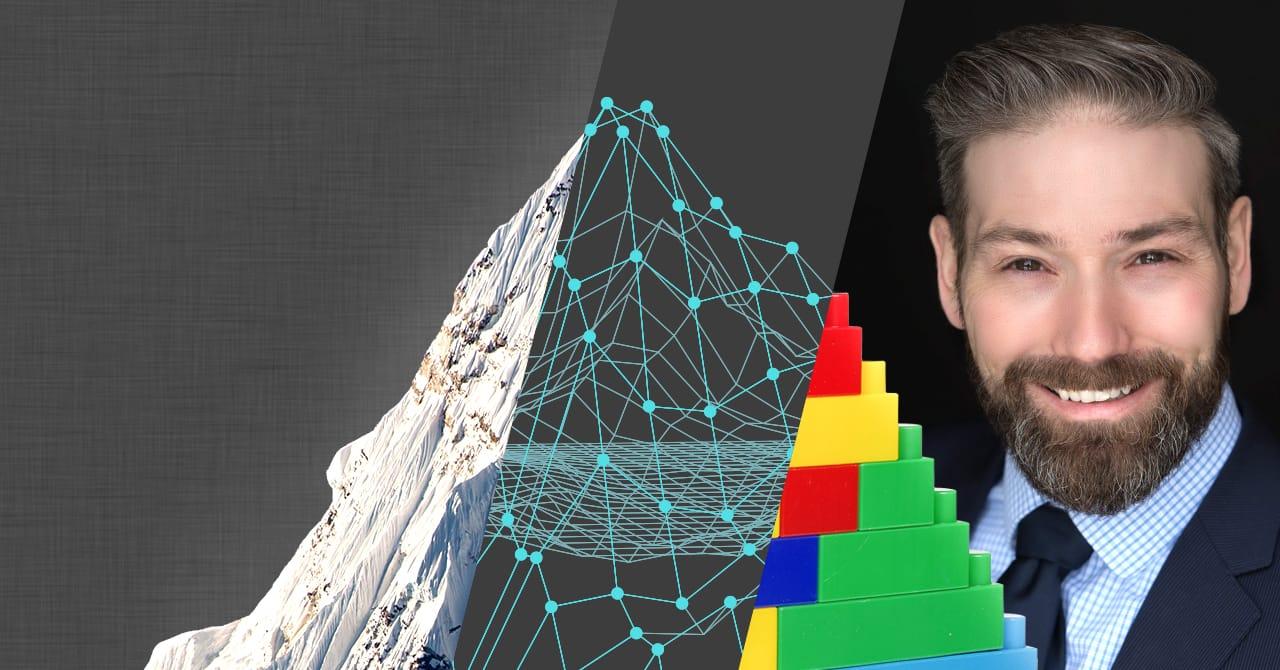 121: Everest, AI, and Parental Leave   with Steve Whittington