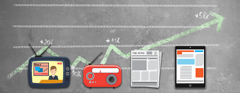 How to Add Digital to Your Traditional Media Sales