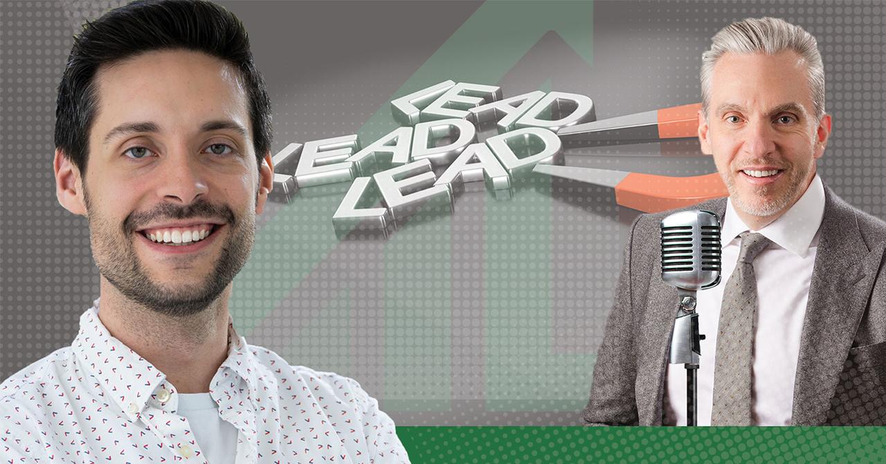 219: Discovering Demand Gen, with Devon Hennig   The New Marketing Stack