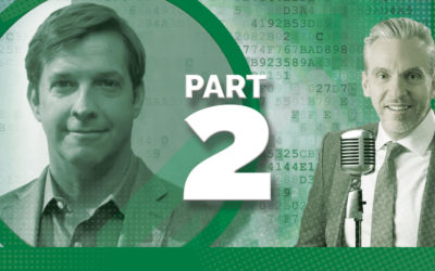 223: Data Leverage Pt. 2, with Christian Ward   The New Marketing Stack