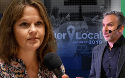 250: Selling to the Multi-Family Market, with Erica Byrum   Highlights from Conquer Local 2019